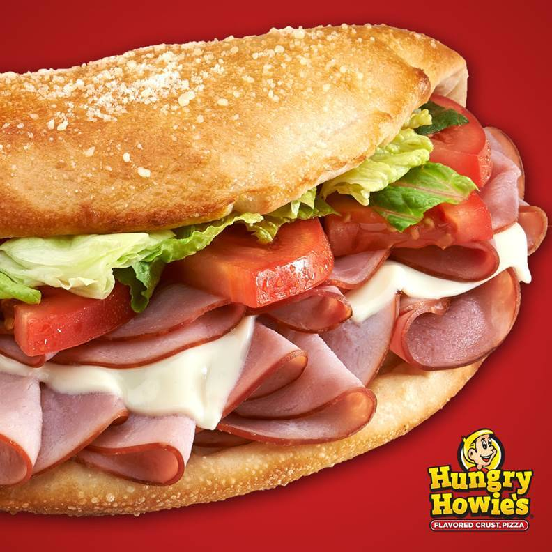 Hungry Howies Pizza | meal delivery | 3736 Monroe St, Dearborn, MI 48124, USA | 3132781230 OR +1 313-278-1230