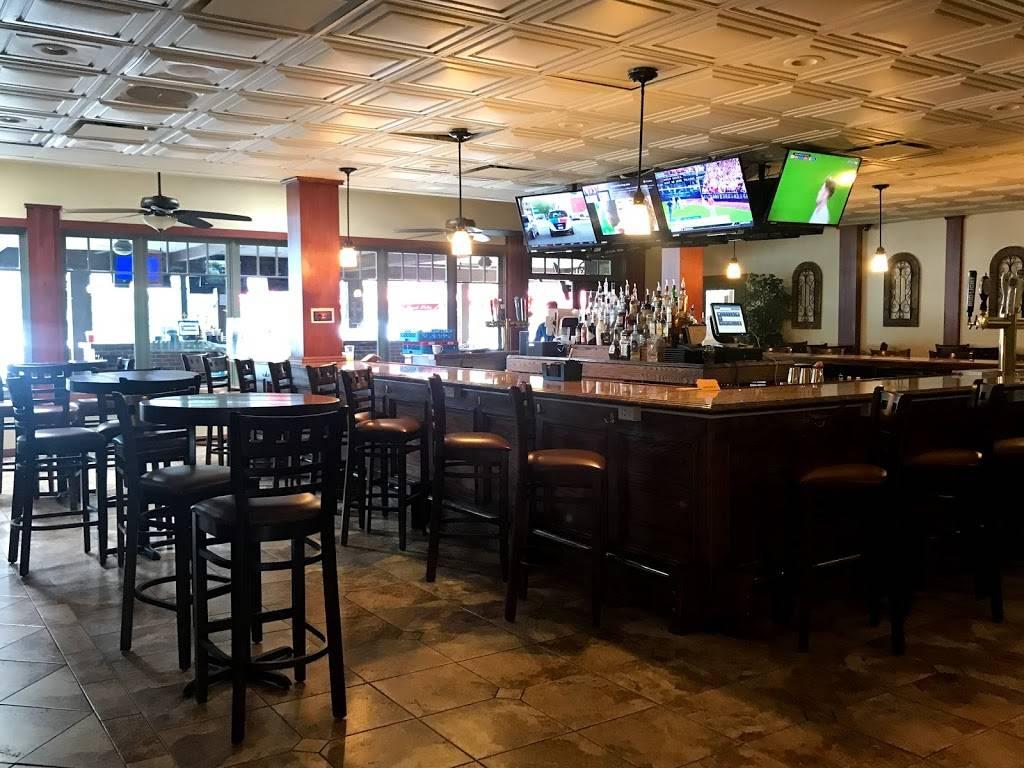 The Harbour Grille | restaurant | 13188 Marina Way, Woodbridge, VA 22191, USA | 7035480088 OR +1 703-548-0088