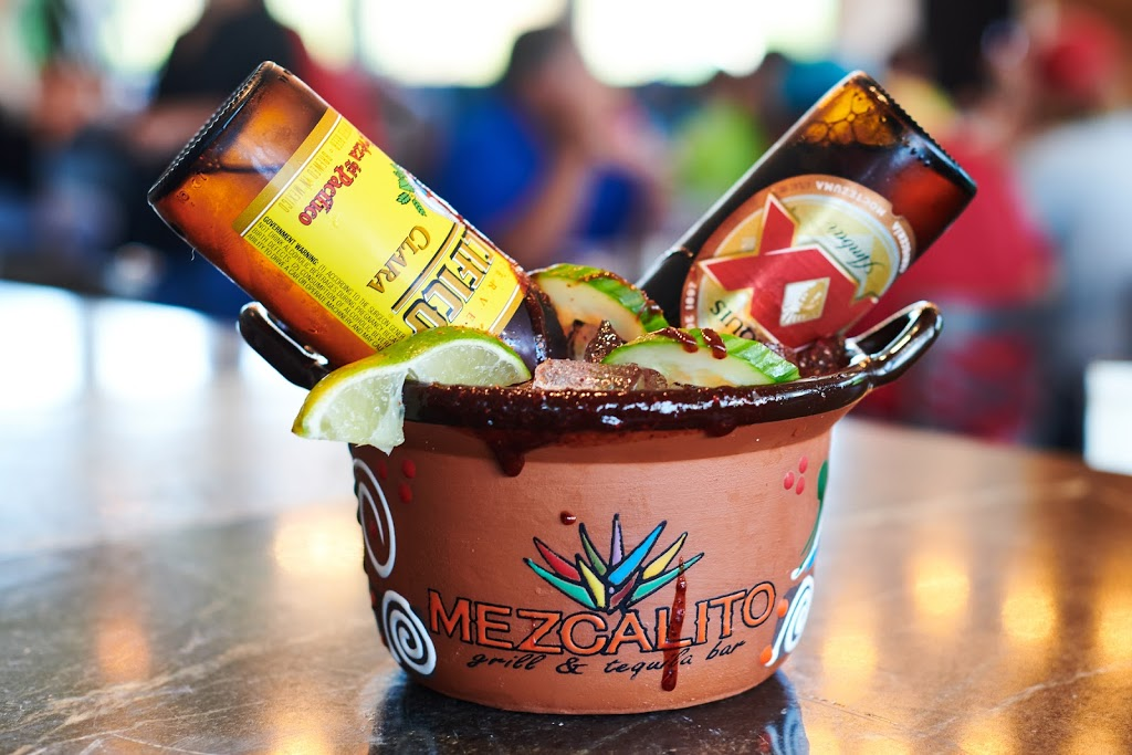 Mezcalito Clayton | restaurant | 229 Briarcliff Dr #D, Clayton, NC 27527, USA