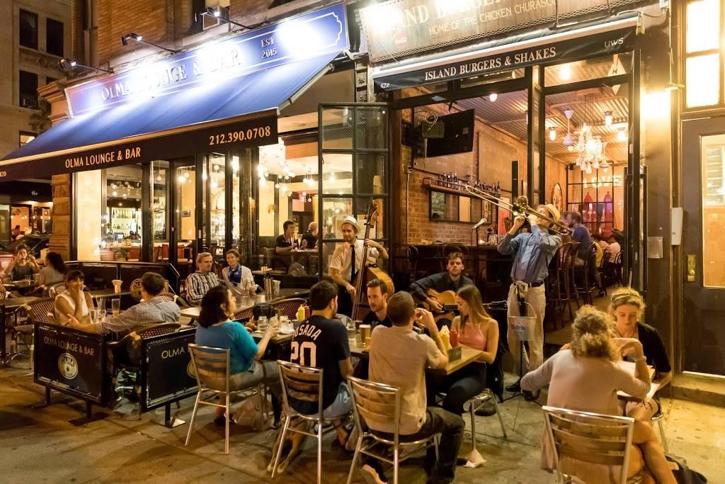 Island Burgers & Shakes   restaurant   422 Amsterdam Ave, New York, NY 10024, USA   2128777934 OR +1 212-877-7934
