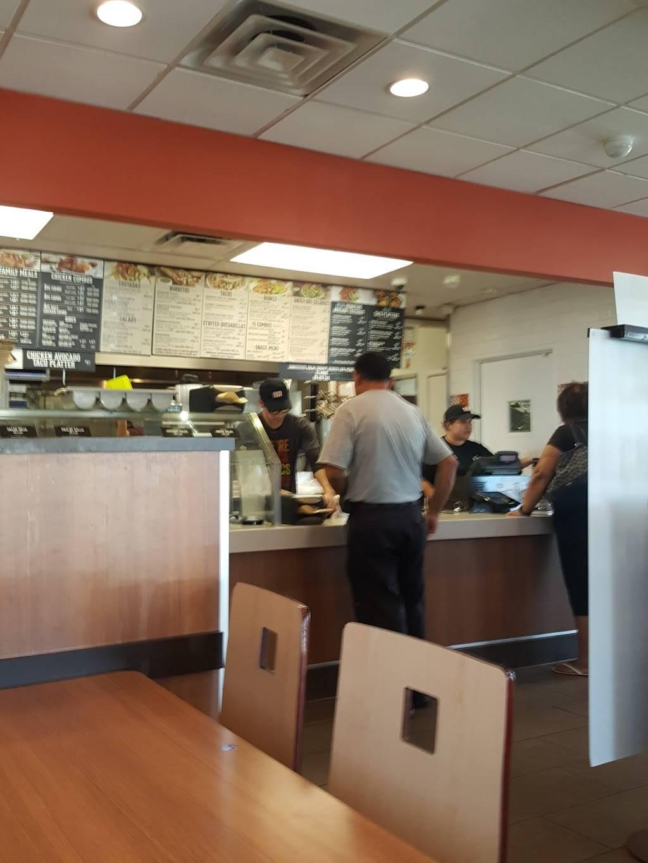 El Pollo Loco | restaurant | 1341 N Hacienda Blvd, La Puente, CA 91744, USA | 6269179407 OR +1 626-917-9407