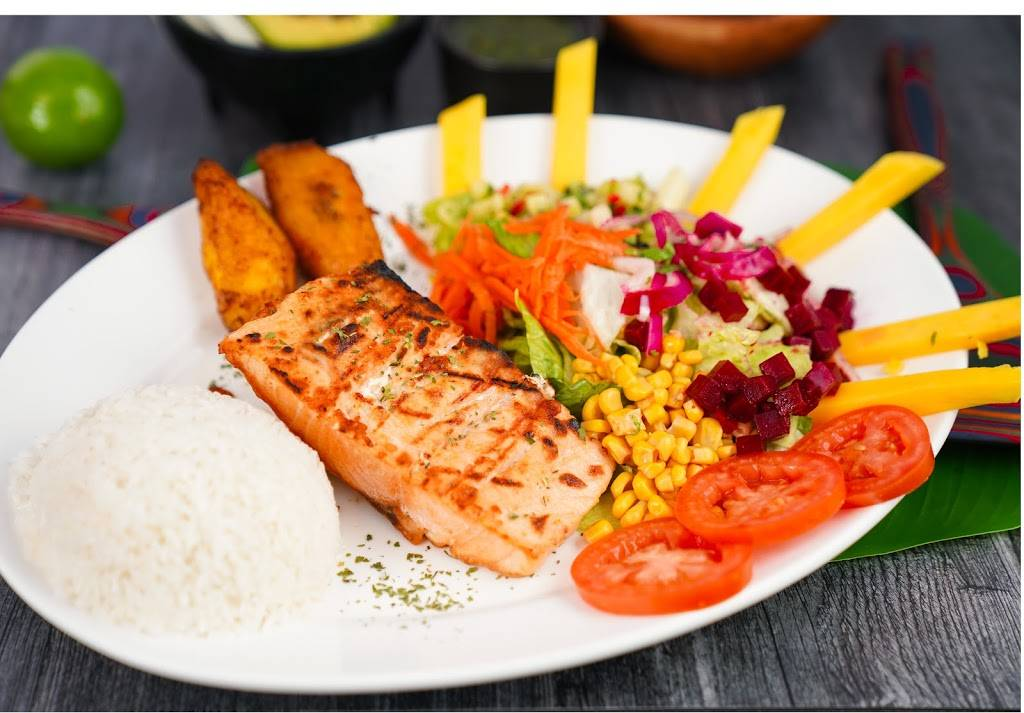 Noches de Colombia   meal delivery   4907 Bergenline Ave, West New York, NJ 07093, USA   2017139919 OR +1 201-713-9919
