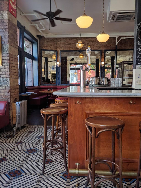 Brooklyn Label | Food in 11222 | restaurant | 180 Franklin St, Brooklyn, NY 11222, USA | 3476894072 OR +1 347-689-4072