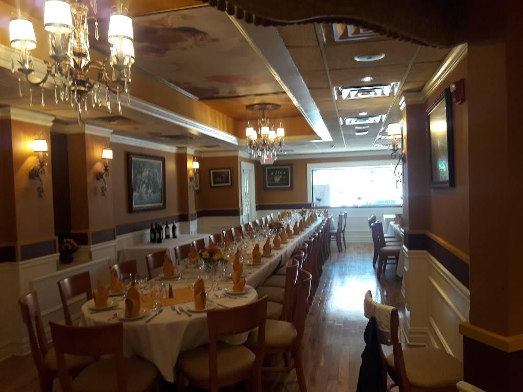 C. Gretos Modern Italian | restaurant | 132 Park Ave, East Rutherford, NJ 07073, USA | 2019353230 OR +1 201-935-3230