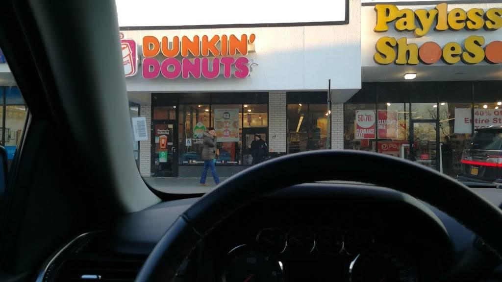 Dunkin Donuts   cafe   1358 Pennsylvania Ave, Brooklyn, NY 11239, USA   7184844492 OR +1 718-484-4492