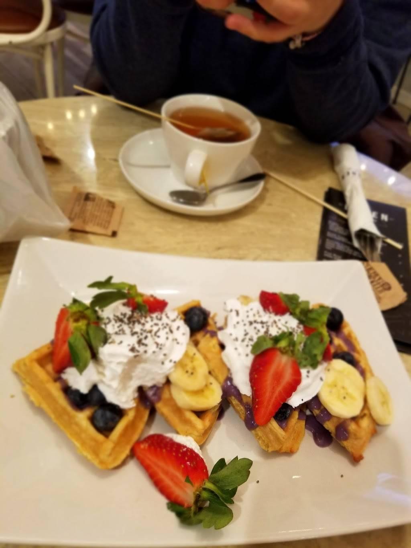 The Buren | cafe | 1223 Broadway, Brooklyn, NY 11221, USA | 7186843023 OR +1 718-684-3023
