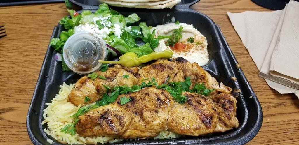 True Mediterranean Kitchen Restaurant 469 Magnolia Ave Corona Ca 92879 Usa