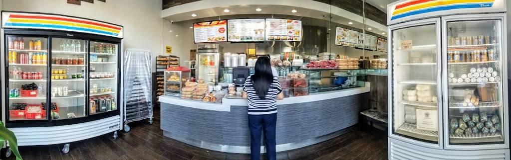 Yummy Bakery & Food To Go   restaurant   9550 Bolsa Ave, Westminster, CA 92683, USA