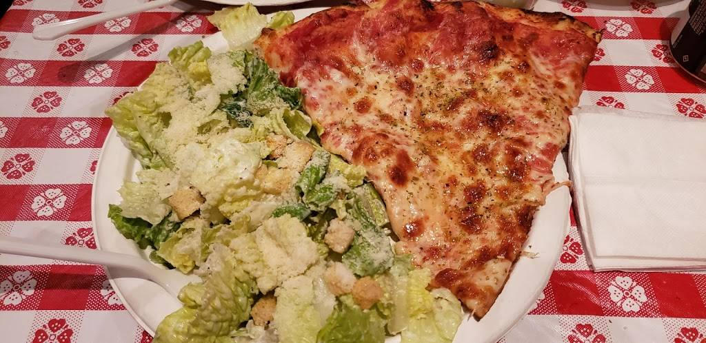 Ginos Sicilian Express | meal delivery | 12 W Figueroa St, Santa Barbara, CA 93101, USA | 8059629442 OR +1 805-962-9442