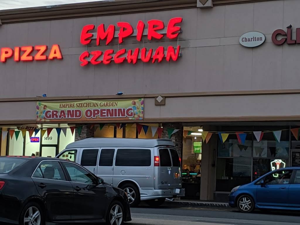 empire szechuan  restaurant  1495 forest ave staten
