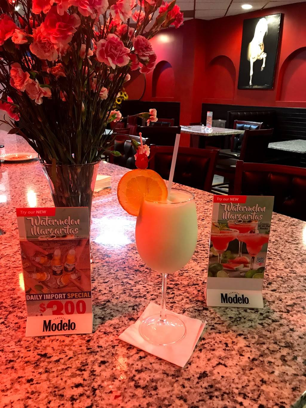 South Of The Border Restaurant & Bar   restaurant   1416 W Morse Ave, Chicago, IL 60626, USA   7738560427 OR +1 773-856-0427