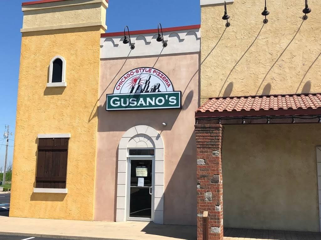 Gusanos Pizza | meal takeaway | 1094 E Henri De Tonti Blvd, Springdale, AR 72762, USA | 4799276900 OR +1 479-927-6900