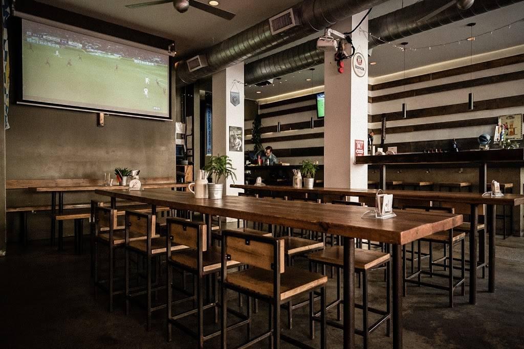 Bier International | restaurant | 2099 Frederick Douglass Blvd, New York, NY 10026, USA | 2122800944 OR +1 212-280-0944