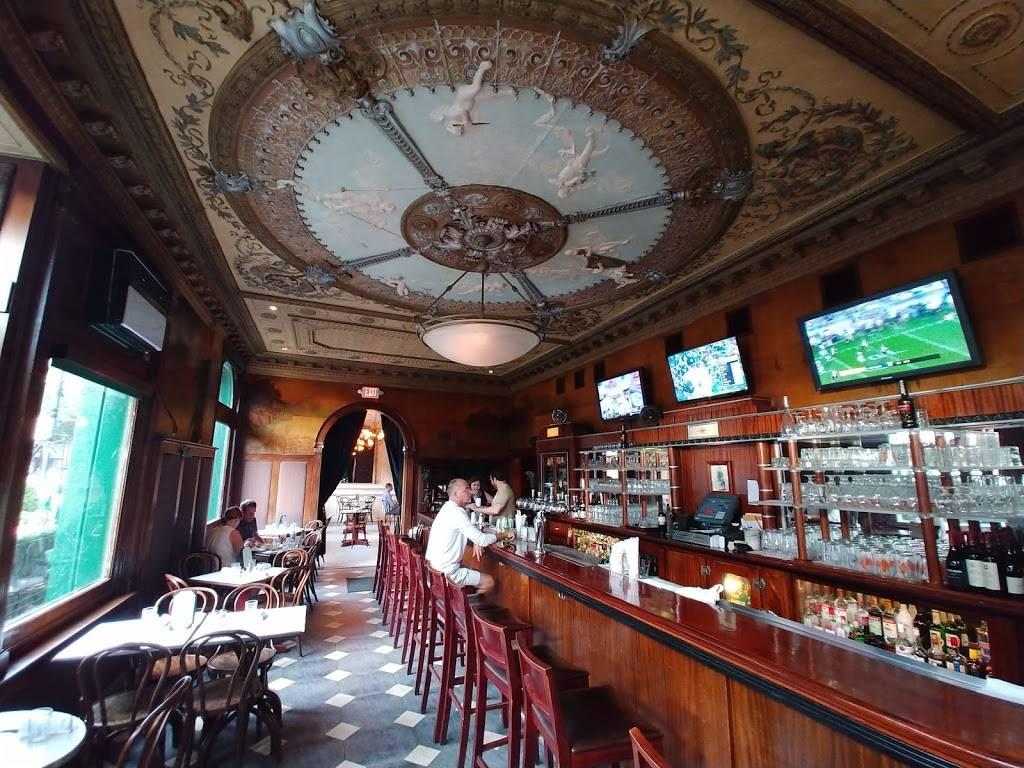 Elysian Cafe | restaurant | 1001 Washington St, Hoboken, NJ 07030, USA | 2017985898 OR +1 201-798-5898