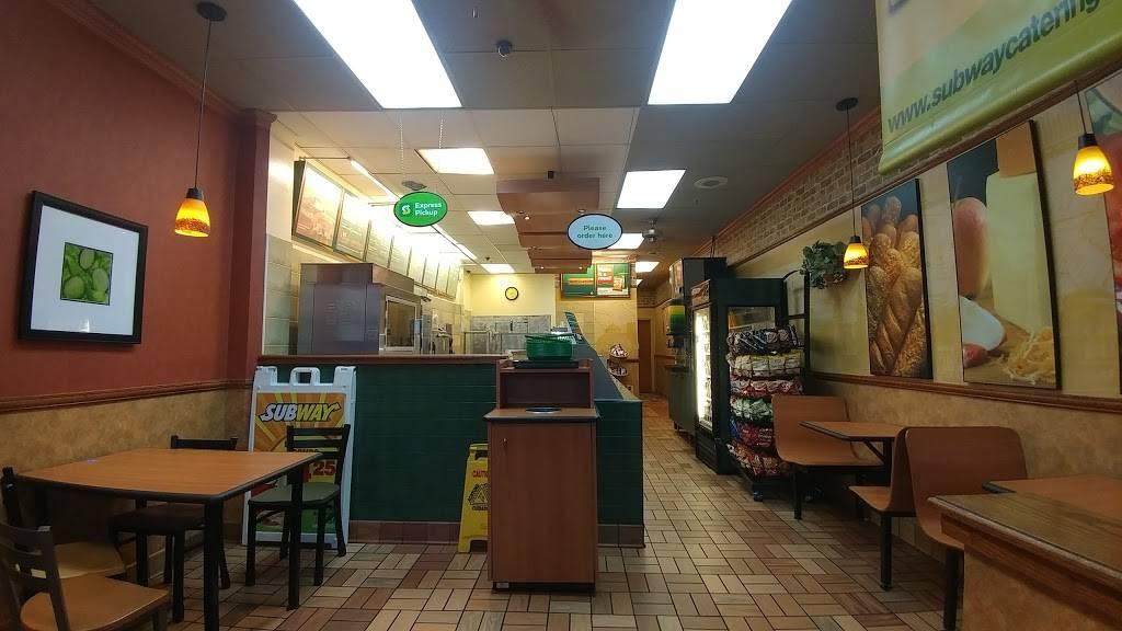 Subway Restaurants   restaurant   1308 Broadway, Burlingame, CA 94010, USA   6505480601 OR +1 650-548-0601