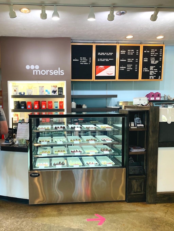 Morsels | bakery | 321 E Front St, Traverse City, MI 49684, USA | 2314211353 OR +1 231-421-1353
