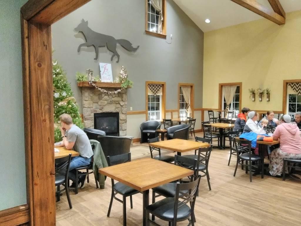 Fox Meadows Creamery | restaurant | 2475 W Main St, Ephrata, PA 17522, USA | 7177216455 OR +1 717-721-6455