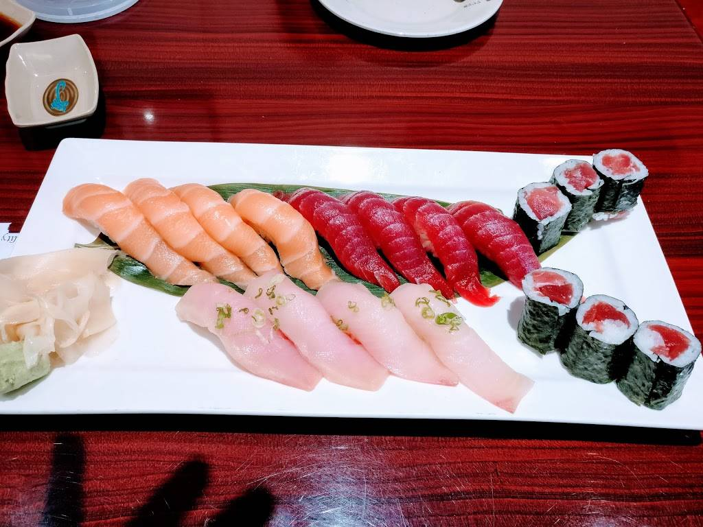 Aji Asian Cuisine   restaurant   141 Front St, Secaucus, NJ 07094, USA   2018638868 OR +1 201-863-8868