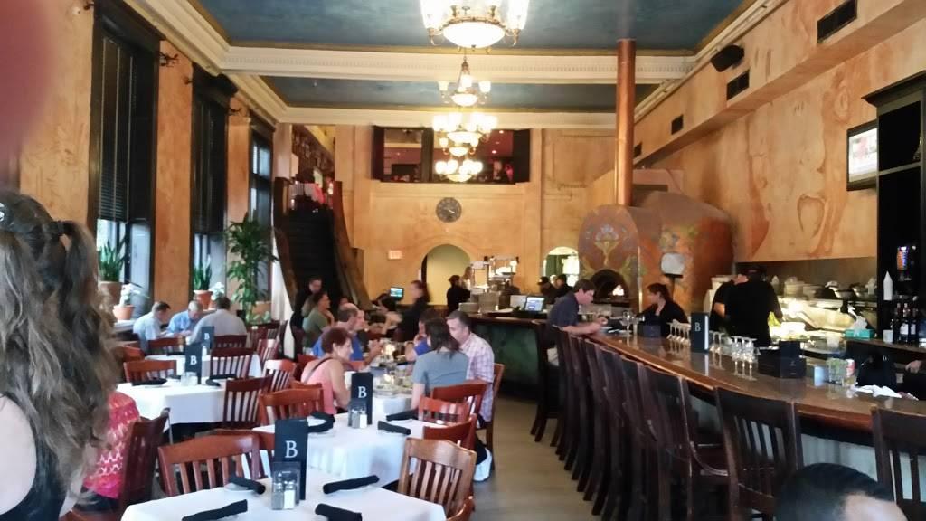 Bernini Of Ybor Restaurant 1702 E 7th Ave Tampa Fl