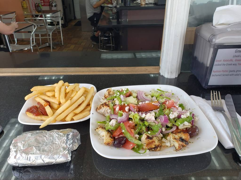 3Greeks Grill | restaurant | 35-61 Vernon Blvd, Queens, NY 11106, USA | 7187298900 OR +1 718-729-8900