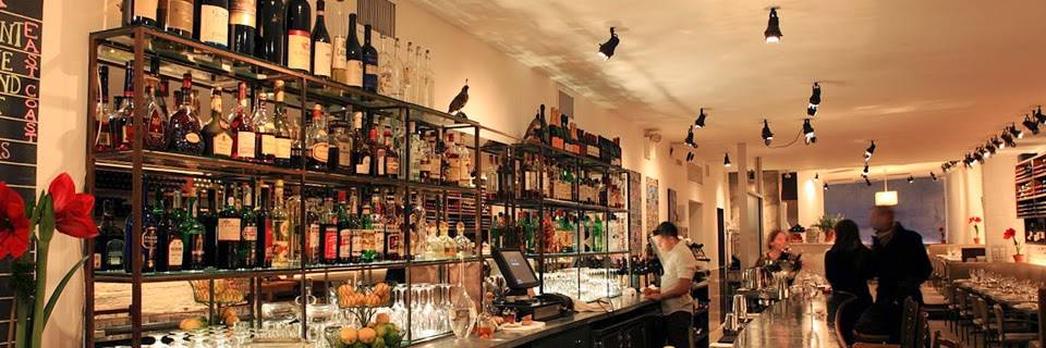 Giorgione | restaurant | 307 Spring St, New York, NY 10013, USA | 2123522269 OR +1 212-352-2269