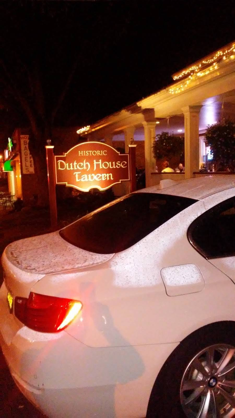 Dutch House Tavern | restaurant | 24-07 Fair Lawn Ave, Fair Lawn, NJ 07410, USA | 2017969886 OR +1 201-796-9886