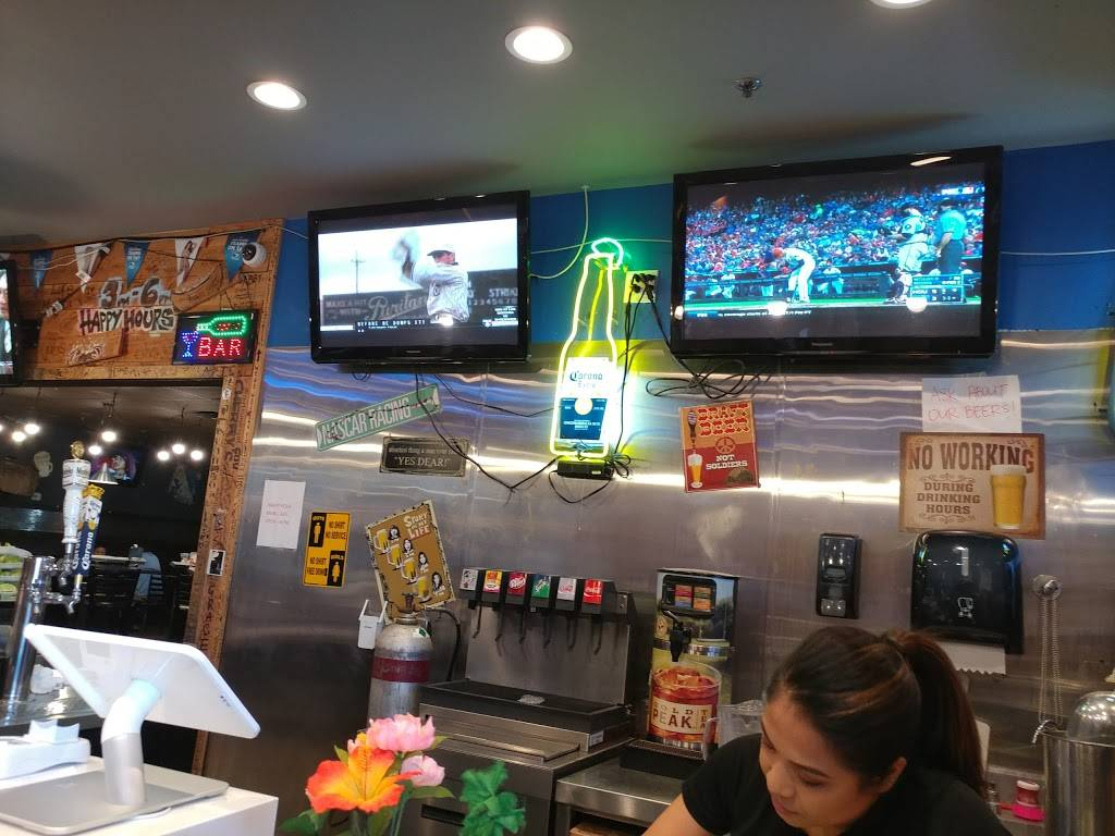 The Crawfish Spot | restaurant | 1011 S Glendora Ave, West Covina, CA 91790, USA | 6263388717 OR +1 626-338-8717