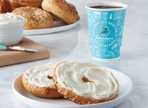 Einstein Bros. Bagels   cafe   2849 Gulf to Bay Blvd Suite A, Clearwater, FL 33759, USA   7272863267 OR +1 727-286-3267