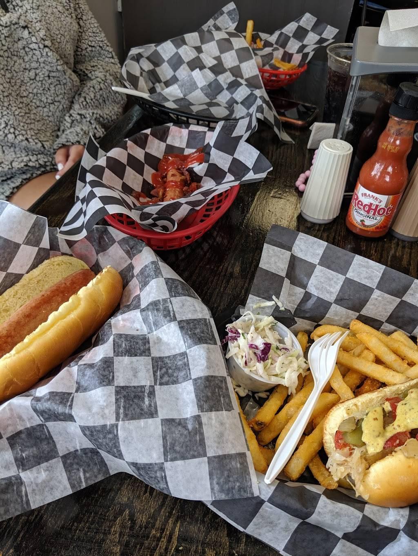 Oh My Dog   restaurant   1159 Austin St, Corolla, NC 27927, USA   2525973294 OR +1 252-597-3294