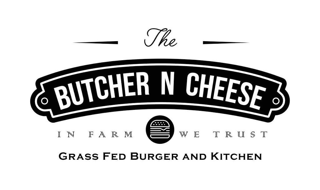 The Butcher N Cheese | restaurant | 4705 Clairemont Dr ste c, San Diego, CA 92117, USA | 6195080609 OR +1 619-508-0609