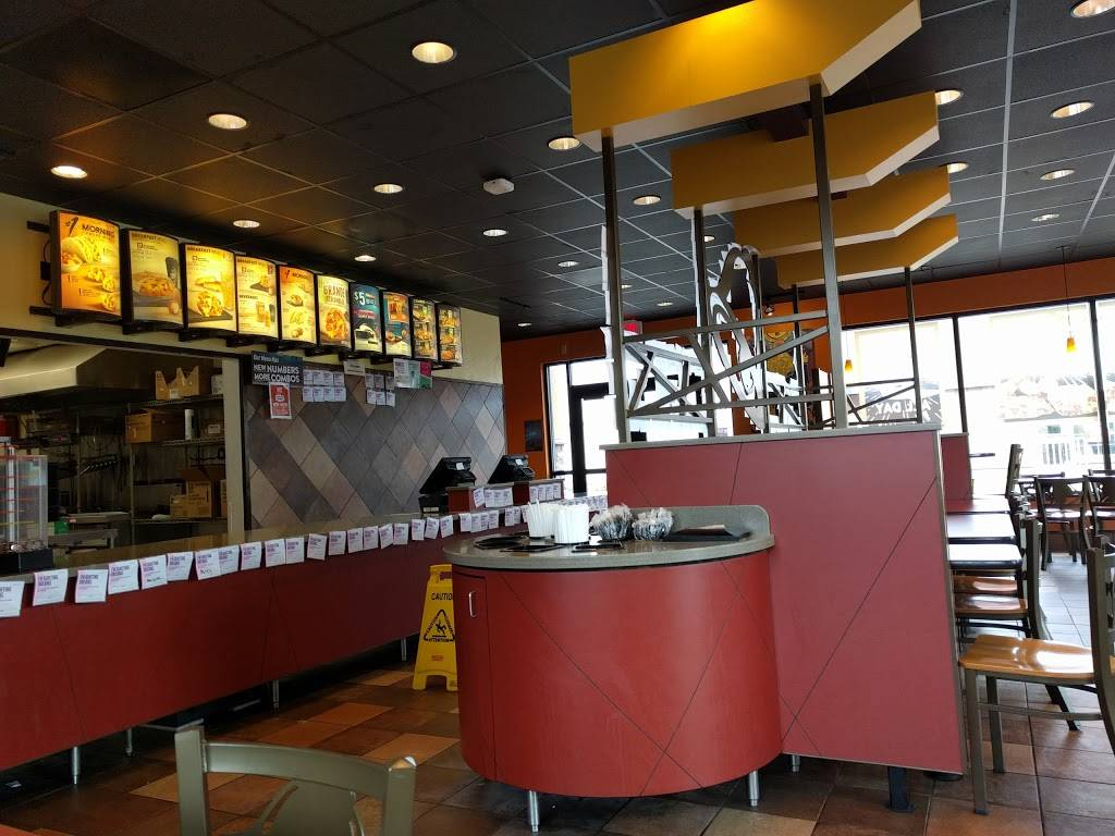 Taco Bell | meal takeaway | 3220 Gateway St, Springfield, OR 97477, USA | 5417269865 OR +1 541-726-9865