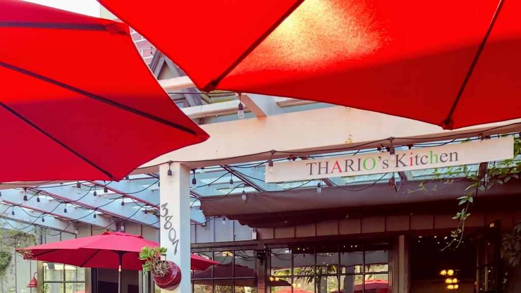 Thario S Kitchen Restaurant 3807 Santa Claus Ln Carpinteria Ca 93013 Usa