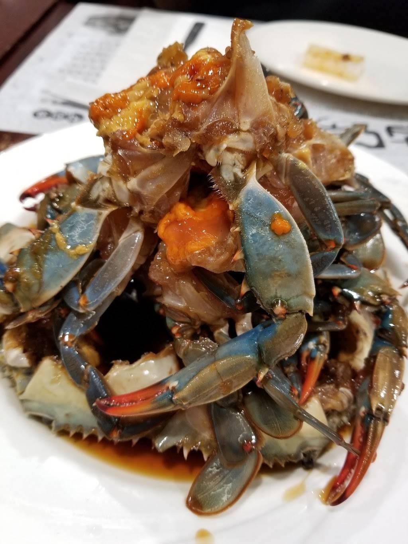 BAP DODUK 밥도둑 | restaurant | 446 Broad Ave, Palisades Park, NJ 07650, USA | 2019441743 OR +1 201-944-1743