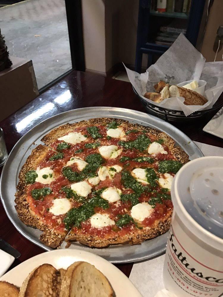 Fattuscos Pizzeria | restaurant | 1019 Fort Salonga Rd, Fort Salonga, NY 11768, USA | 6316519777 OR +1 631-651-9777