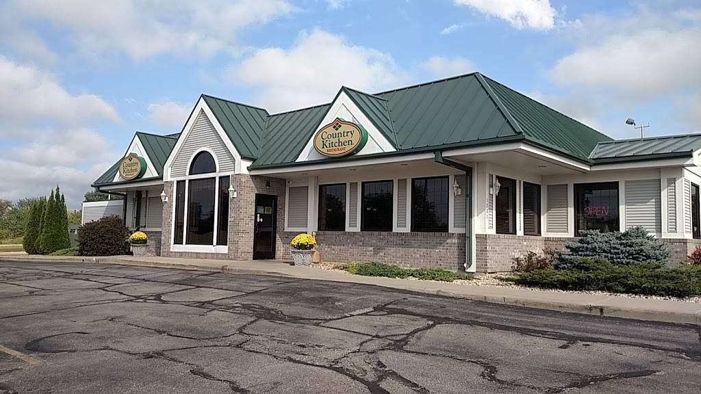Café by Country Kitchen | restaurant | 1202 N Johns St, Dodgeville, WI 53533, USA | 6089301968 OR +1 608-930-1968