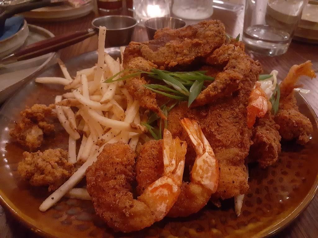 Acadian Coast | restaurant | 2929 Navigation Blvd Suite 200, Houston, TX 77003, USA | 7134329651 OR +1 713-432-9651