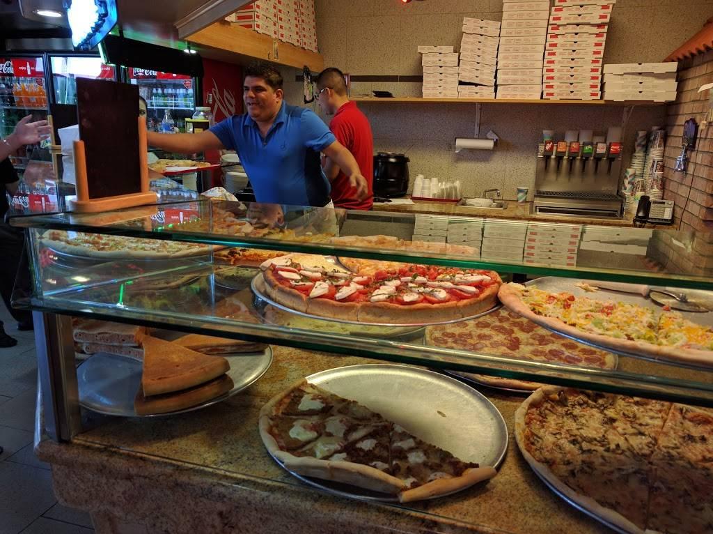 Franks Pizza | restaurant | 470 NY-211, Middletown, NY 10940, USA | 8453426506 OR +1 845-342-6506