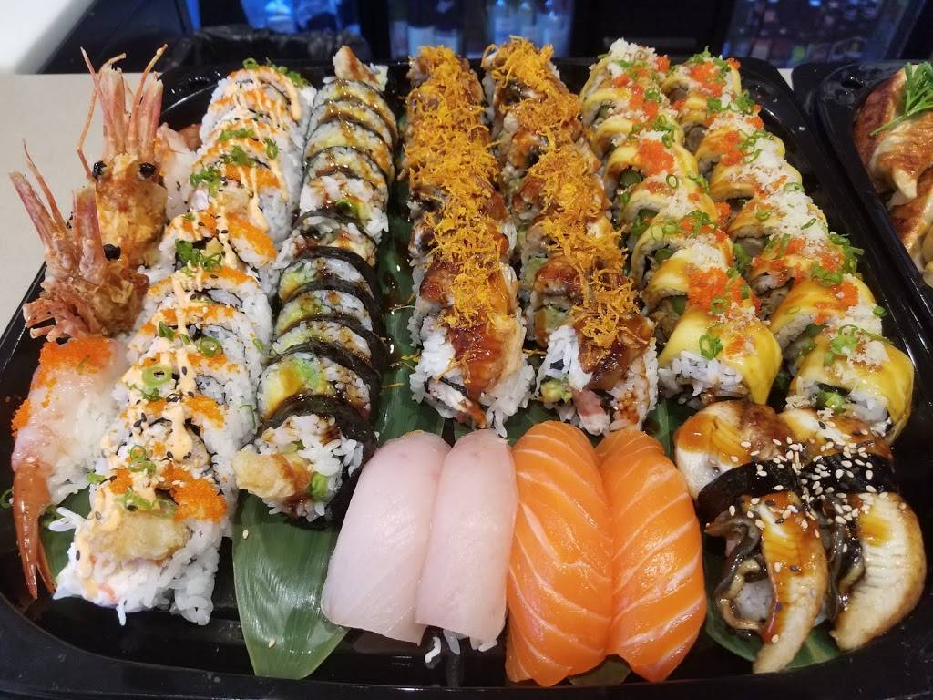 The Sushi Station Restaurant 29 N Gore Ave Webster Groves Mo 63119 Usa As a traditional japanese restaurant in downtown #stl, we always fresh and classic. n gore ave webster groves mo 63119 usa