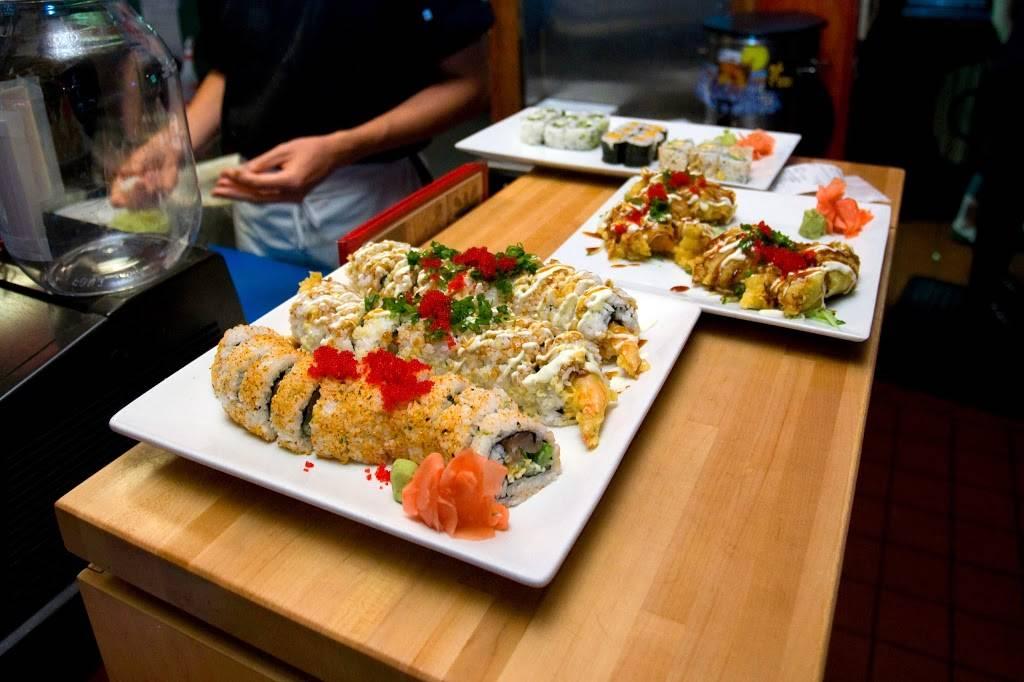 Sticky Rice | night club | 2232 W Main St, Richmond, VA 23220, USA | 8043587870 OR +1 804-358-7870