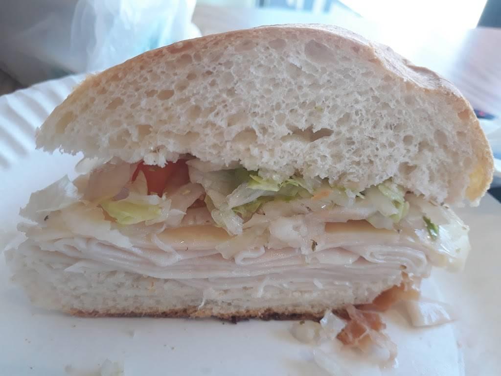 Sarges Subs | meal takeaway | 451 Palisade Ave, Cliffside Park, NJ 07010, USA | 2013134444 OR +1 201-313-4444