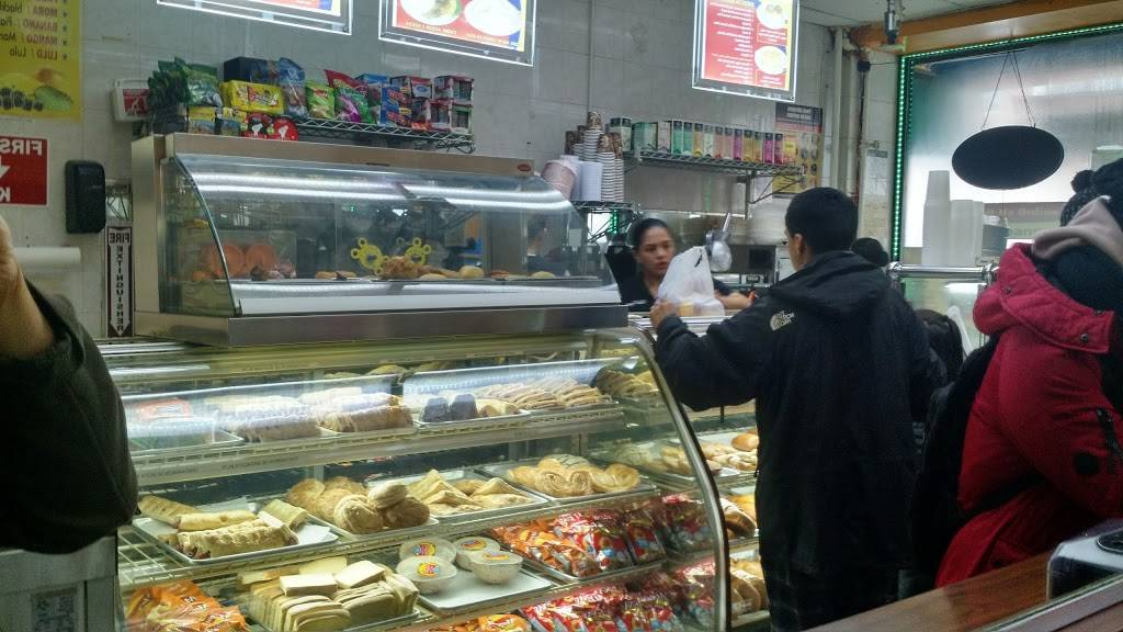 Nutripan Bakery | bakery | 56-09 Junction Blvd, Queens, NY 11373, USA | 7187604444 OR +1 718-760-4444