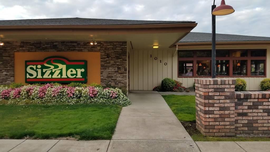 Sizzler | restaurant | AKA Gateway 1010, Postal Way, Springfield, OR 97477, USA | 5417269933 OR +1 541-726-9933