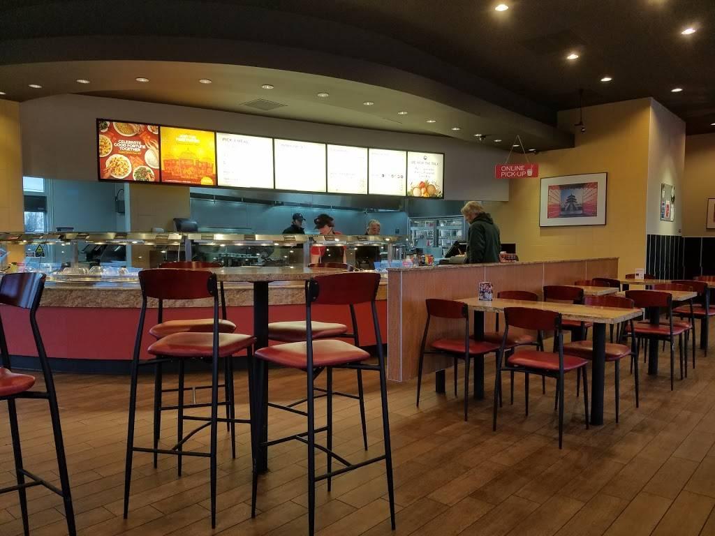 Panda Express | restaurant | 2293 Freeway Dr, Mt Vernon, WA 98273, USA | 3608485255 OR +1 360-848-5255