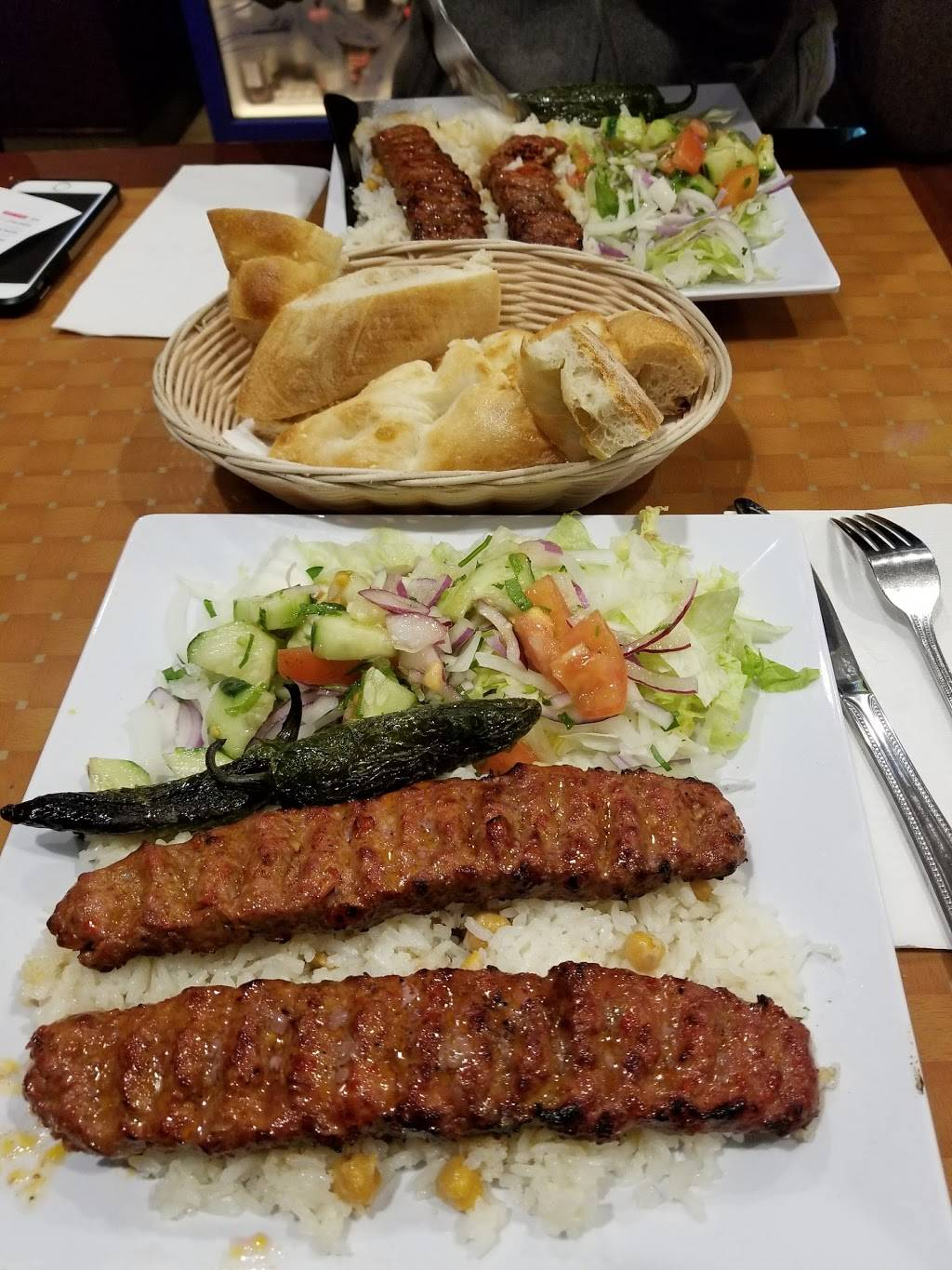 Mangal Kebab | meal takeaway | 46-20 Queens Boulevard, Sunnyside, NY 11104, USA | 7187060605 OR +1 718-706-0605