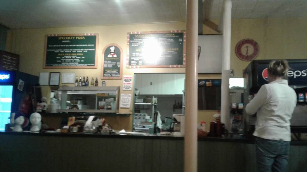 Gambinos Pizza   restaurant   505 Oak St, Lathrop, MO 64465, USA   8167404447 OR +1 816-740-4447