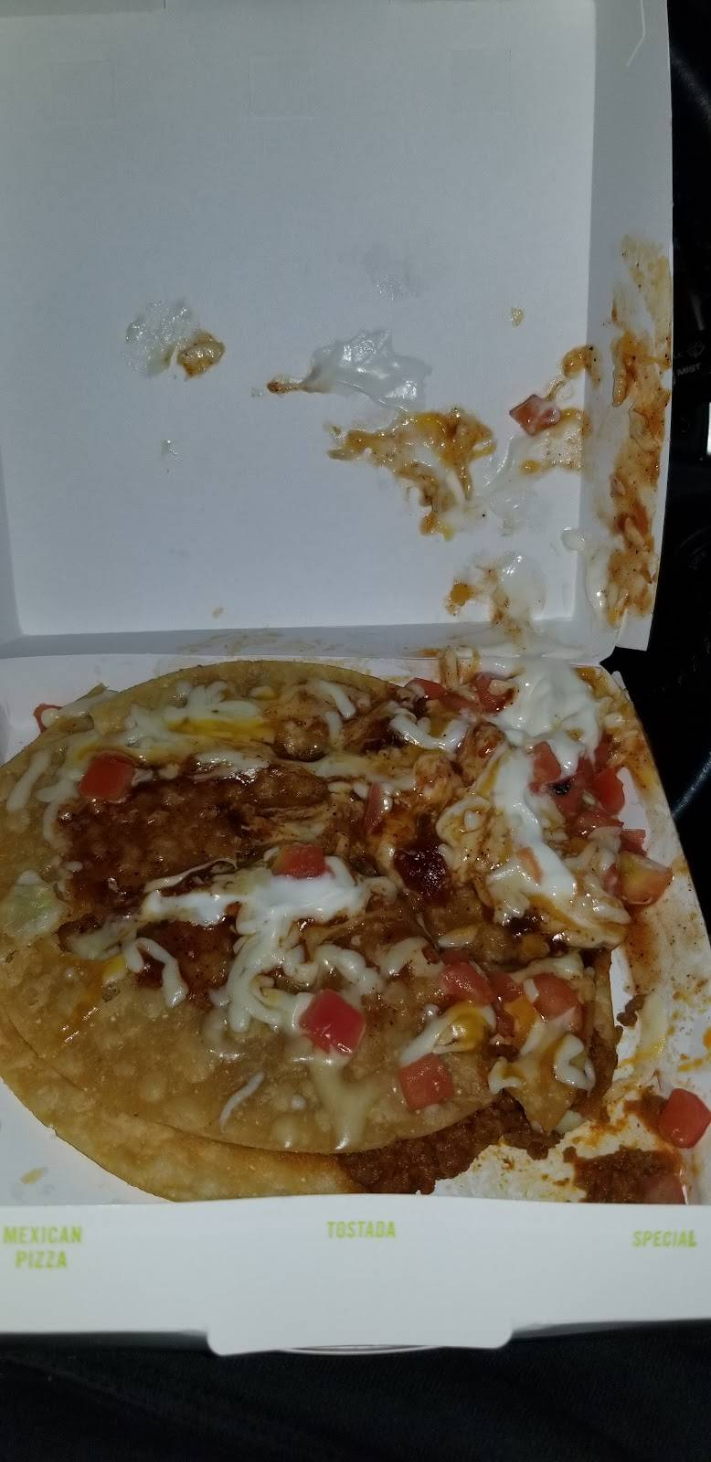Taco Bell | meal takeaway | 1925 Lancaster Ave, Wilmington, DE 19805, USA | 3025751566 OR +1 302-575-1566