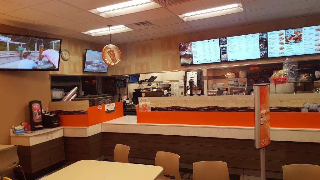 Dunkin Donuts | cafe | 4108 Tonnelle Ave, North Bergen, NJ 07047, USA | 2013483700 OR +1 201-348-3700
