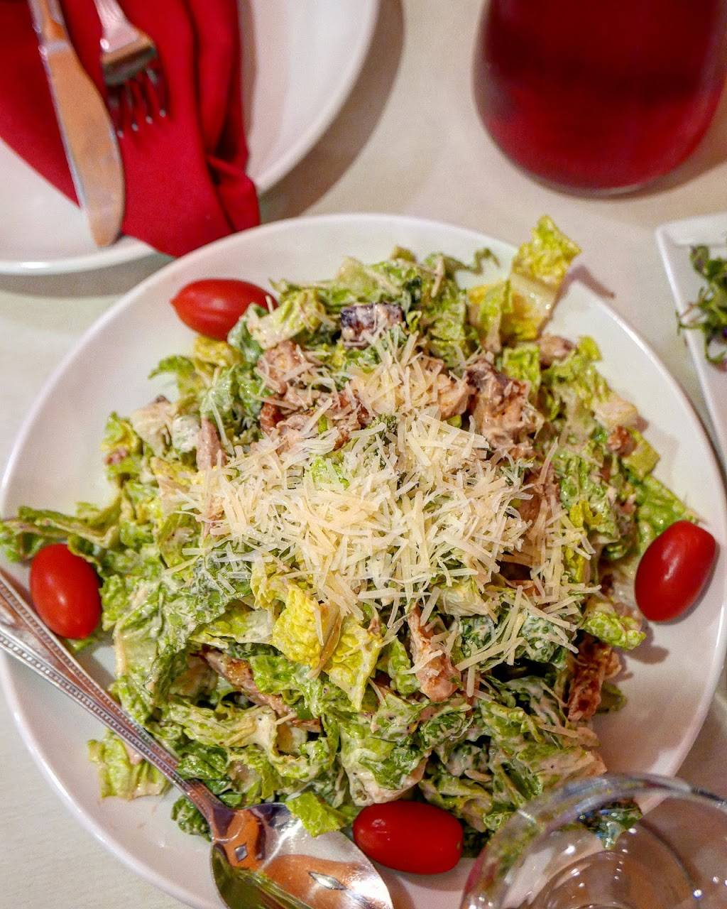 New Georgian House | restaurant | 13023 Bustleton Ave, Philadelphia, PA 19116, USA | 2156776070 OR +1 215-677-6070
