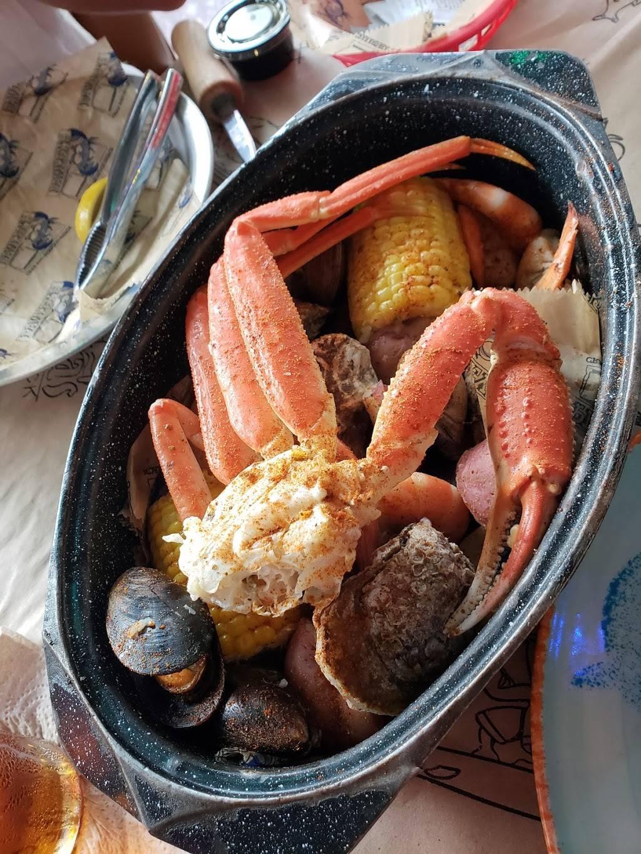 Pawleys Raw Bar | restaurant | 9448 Ocean Hwy, Pawleys Island, SC 29585, USA | 8439792722 OR +1 843-979-2722