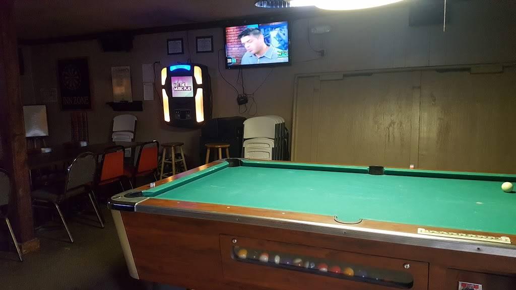 Inn Zone bar & grill   restaurant   1815 Bienville Blvd, Ocean Springs, MS 39564, USA   2288759908 OR +1 228-875-9908